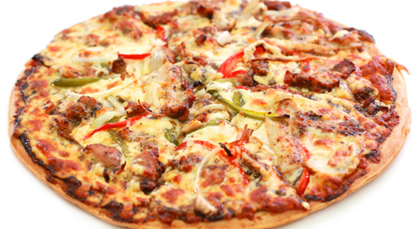 Black-Pepper-Chicken-Pizza